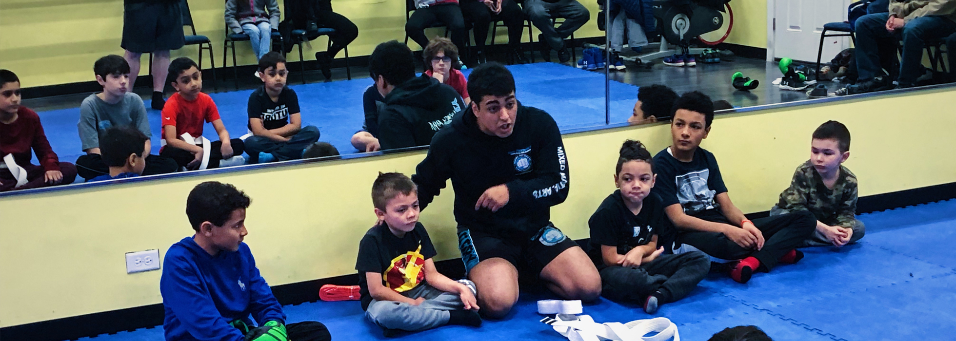 Mixed Martial Arts in Oswego IL, Kids Karate in Oswego IL, Taekwondo in Oswego IL, Jiu-Jitsu in Oswego IL